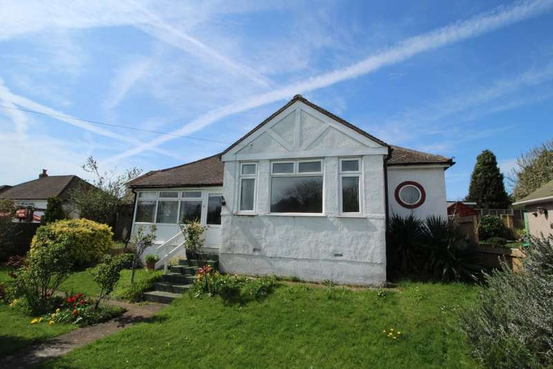 2 Bedrooms Detached Bungalow for sale in Church Path, Greenhithe, DA9