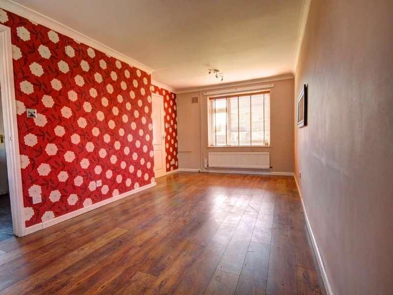 2 Bedrooms Semi Detached House for rent in Coach Road Estate, Washington, NE37