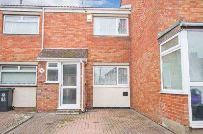 3 Bedrooms Terraced House for sale in Ridgeway Road, Fishponds, Bristol