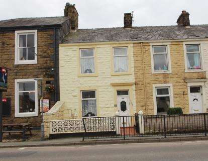 House for sale in Whalley Road, Accrington, Lancashire, BB5