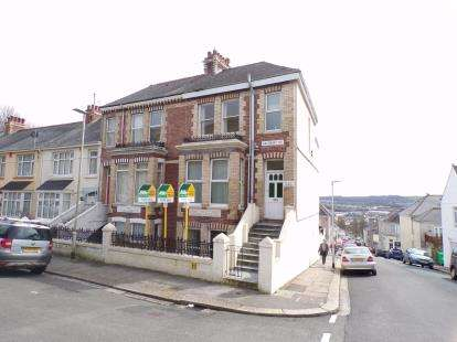House for sale in St. Judes, Plymouth, Devon