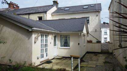 1 Bedroom Bungalow for sale in St. Blazey, St. Austell, Cornwall