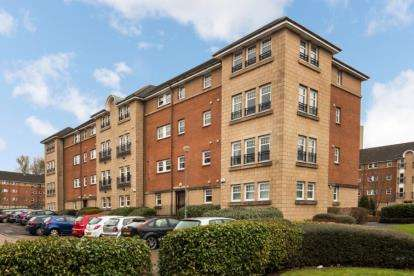 2 Bedrooms Flat for sale in Pleasance Way, Glasgow, Lanarkshire