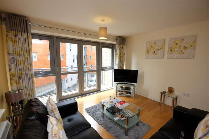 1 Bedroom House for sale in Montague Street, Bristol
