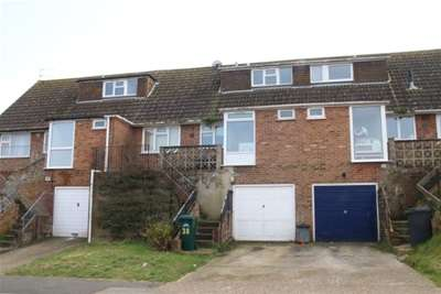 3 Bedrooms Terraced House for rent in Fullwood Avenue