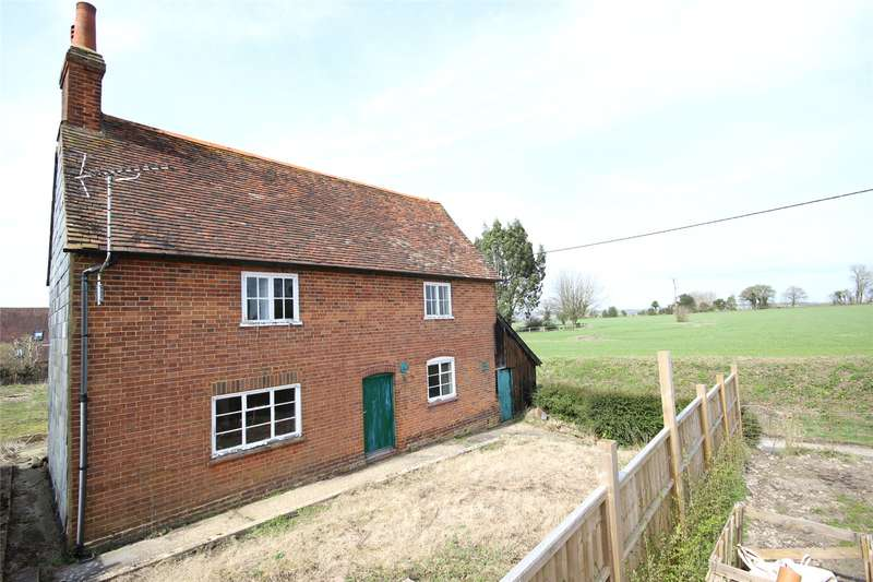 4 Bedrooms Detached House for sale in The Street, Binsted, Alton, Hampshire, GU34
