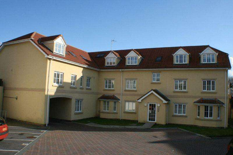 1 Bedroom Apartment Flat for rent in Netham Court, Redfield, Bristol, BS5