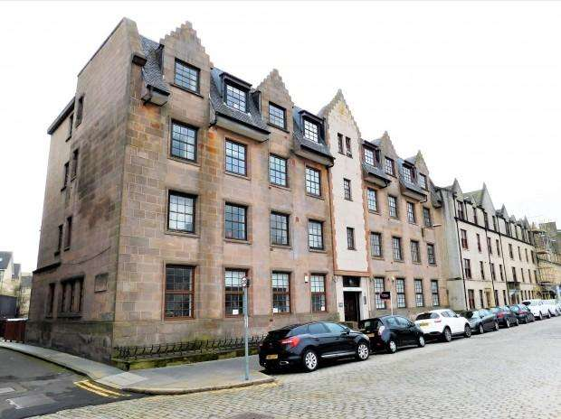 1 Bedroom Flat for sale in Maritime House Shore, Leith, Edinburgh, EH6