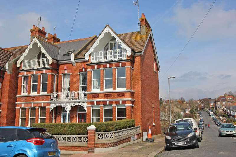 5 Bedrooms Semi-detached Villa House for sale in Preston drove, Brighton BN1