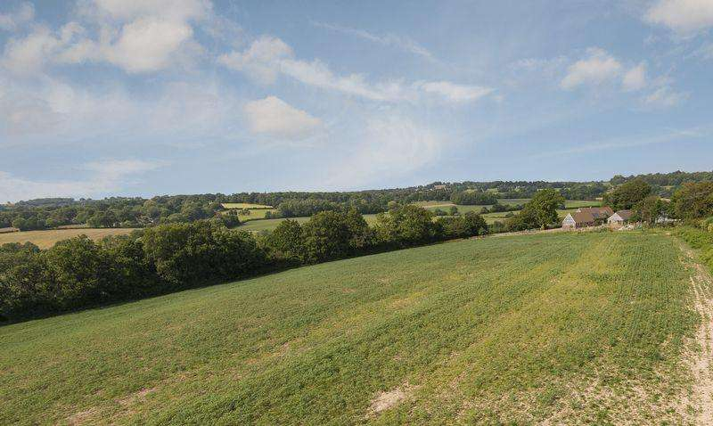 3 Bedrooms Land Commercial for sale in Building Plot, Hartfield Road, Cowden
