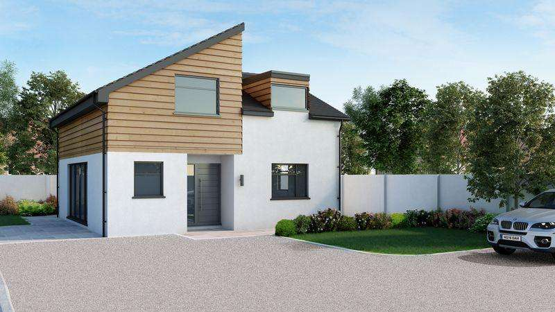 3 Bedrooms Detached House for sale in Blows Road, Priory Area