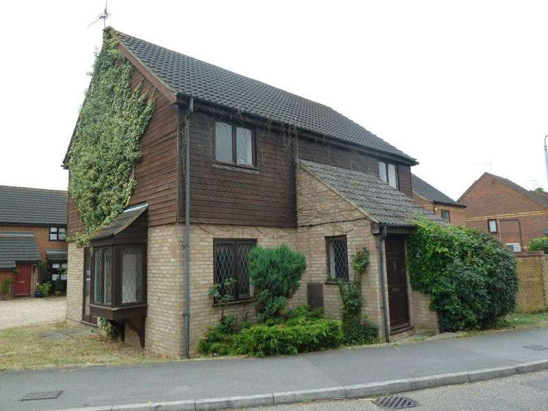4 Bedrooms Detached House for rent in Takeley