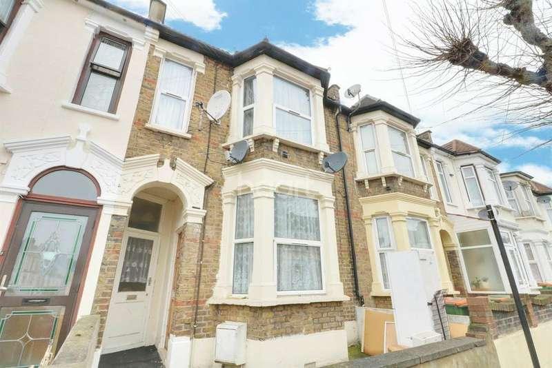 1 Bedroom Maisonette Flat for sale in Bartle Avenue, East Ham
