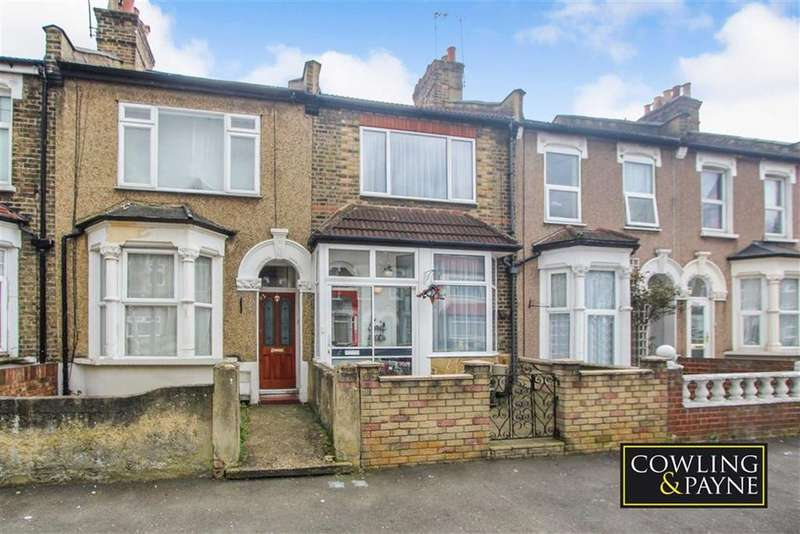 3 Bedrooms Terraced House for sale in Upperton Road West, London