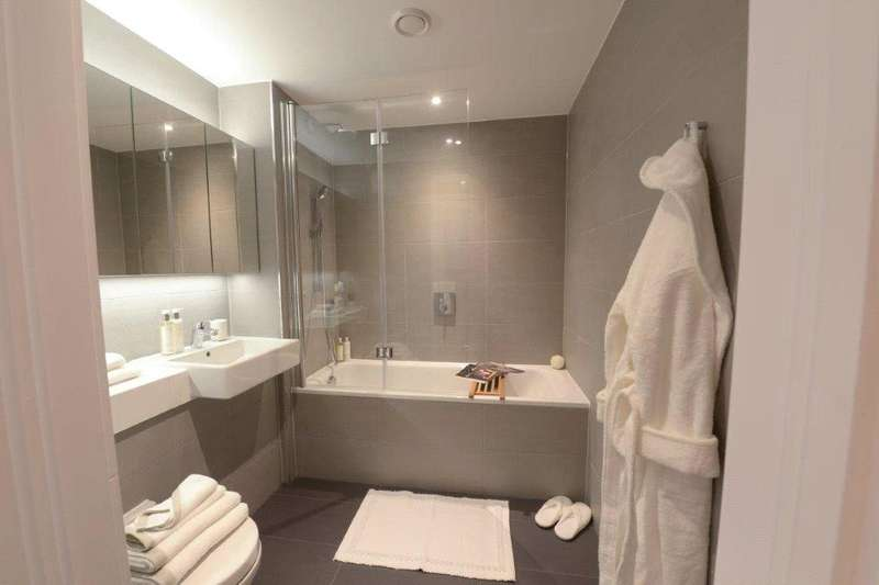 2 Bedrooms Flat for sale in Linter - Manchester New Square, Princess Street, Manchester, Greater Manchester, M1