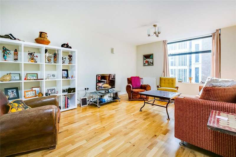 2 Bedrooms Flat for rent in Ridgmount Street, London