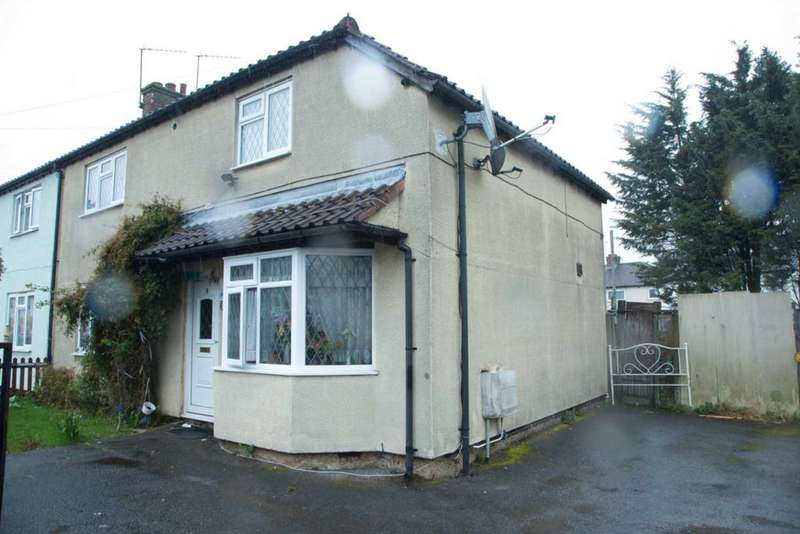 3 Bedrooms Semi Detached House for sale in The Middle Way, Kenton, HA3