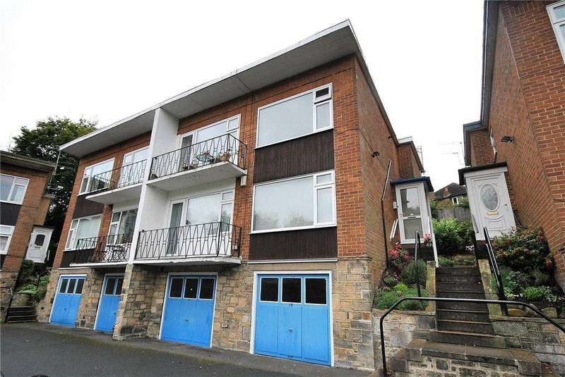 2 Bedrooms Apartment Flat for sale in Woodlands Court, Otley Road, Adel, Leeds