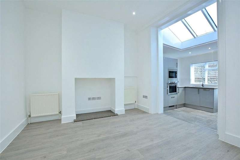 2 Bedrooms Apartment Flat for sale in Gascony Avenue, West Hampstead, London, NW6