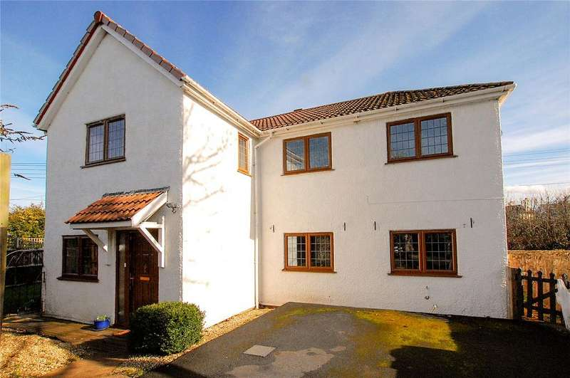 5 Bedrooms Detached House for rent in Carantoc Place, Carhampton, Minehead, Somerset, TA24