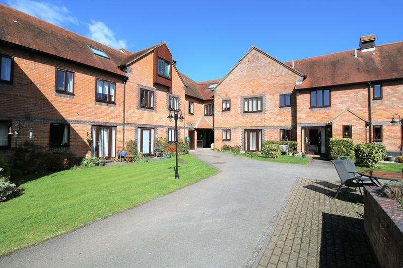 2 Bedrooms Apartment Flat for sale in Thame