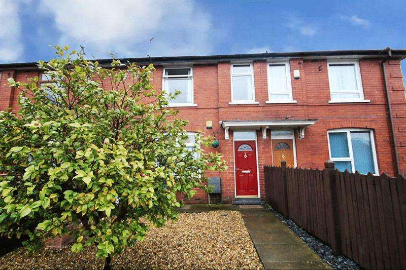 2 Bedrooms Semi Detached House for sale in Mentmore Road, Rochdale OL16 3AE