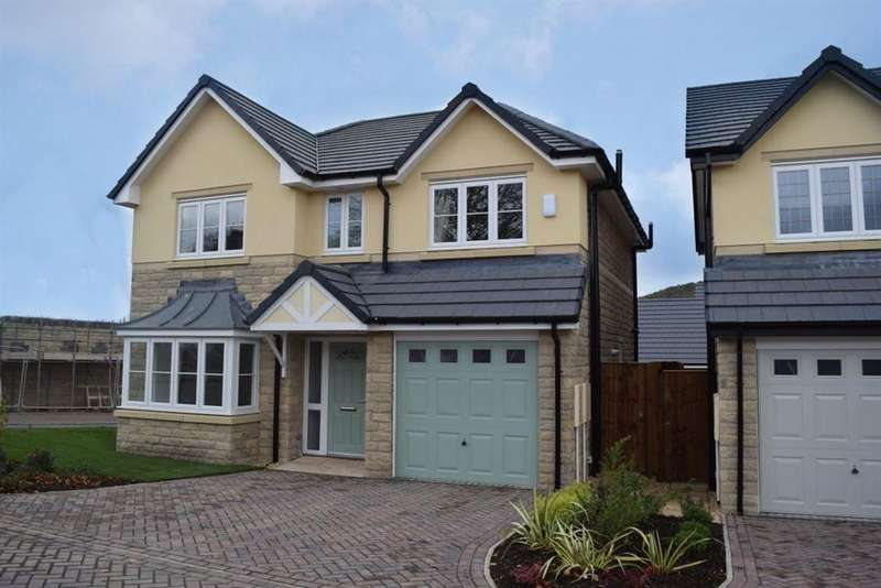 4 Bedrooms Detached House for rent in Weavers Mill Way, Wooldale, Holmfirth