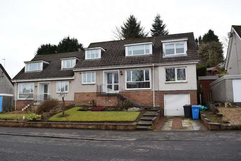 4 Bedrooms Villa House for rent in Rodger Avenue, Newton Mearns, Glasgow, G77 6JP