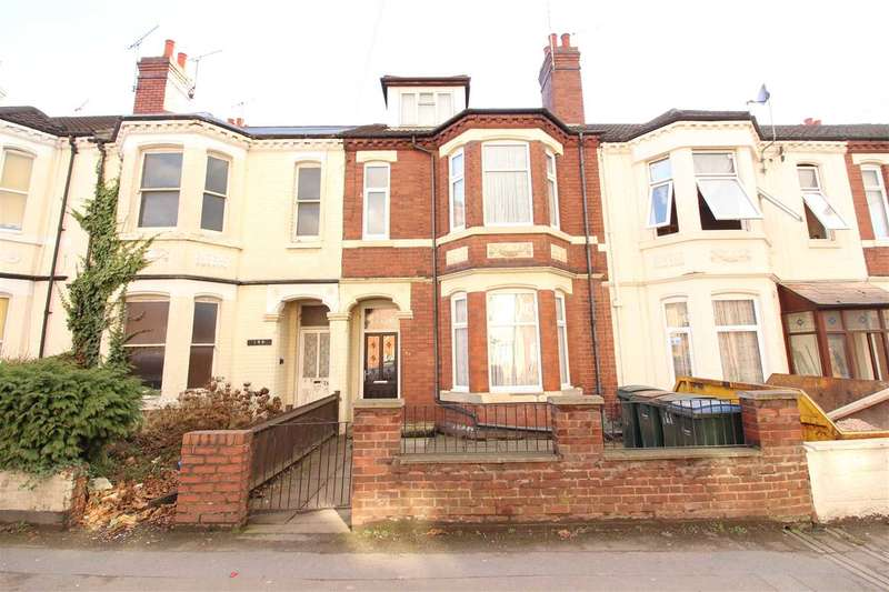 7 Bedrooms Terraced House for sale in Holyhead Road, Lower Coundon, Coventry