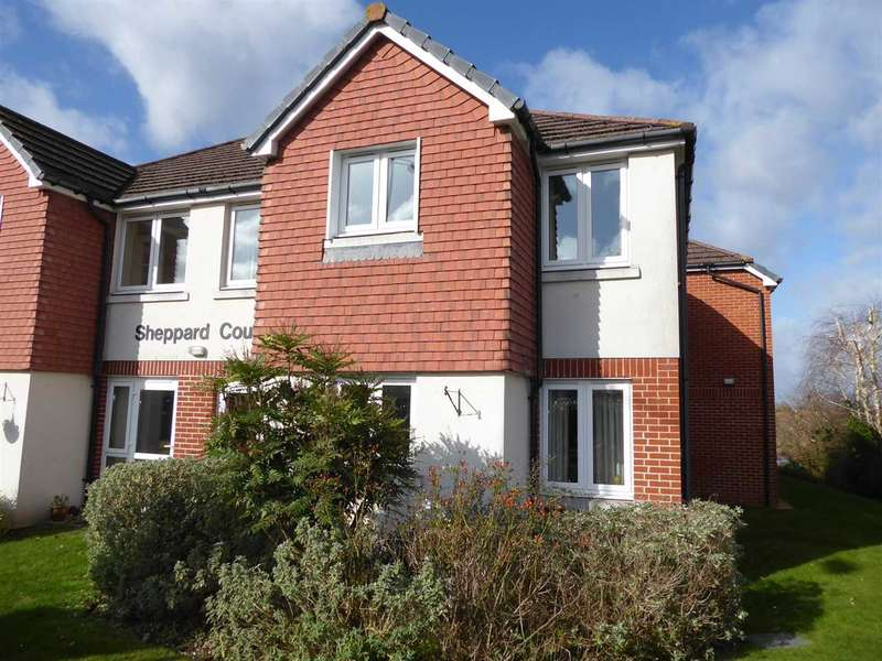 1 Bedroom Retirement Property for sale in Sheppard Court, Chieveley Close, Reading