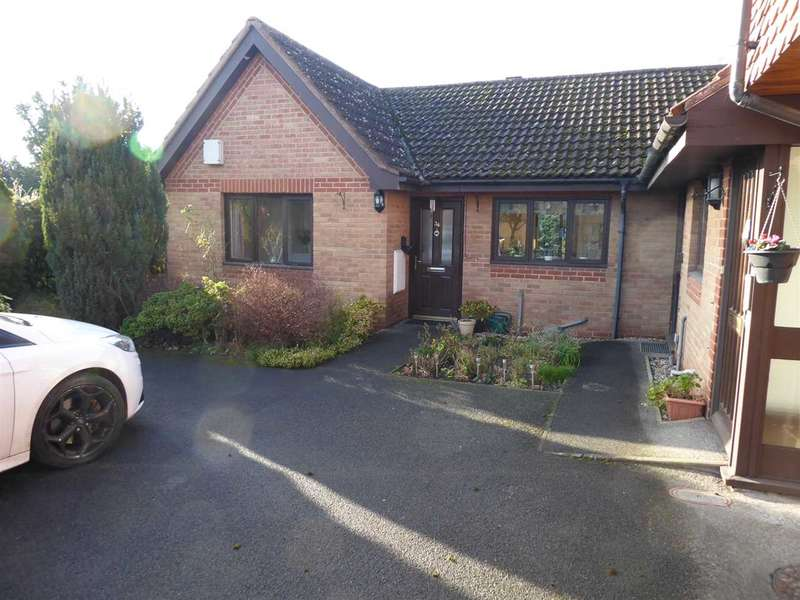 2 Bedrooms Retirement Property for sale in Burrcroft Court, Reading