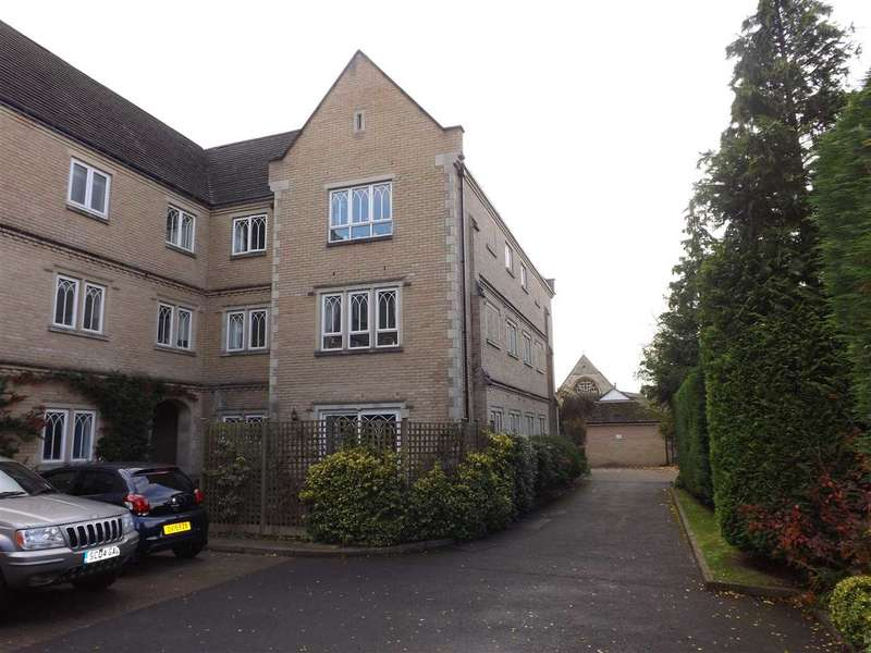 1 Bedroom Retirement Property for sale in The Cloisters, Pegasus Grange, Whitehouse Road, Oxford