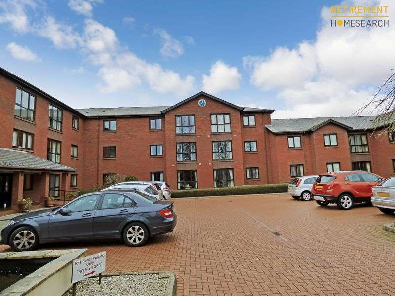 1 Bedroom Property for sale in The Fountains, Ormskirk, L39 1ND