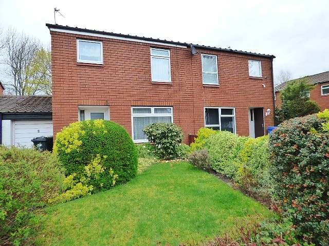 3 Bedrooms House for sale in Hurley Close, Great Sankey, Warrington