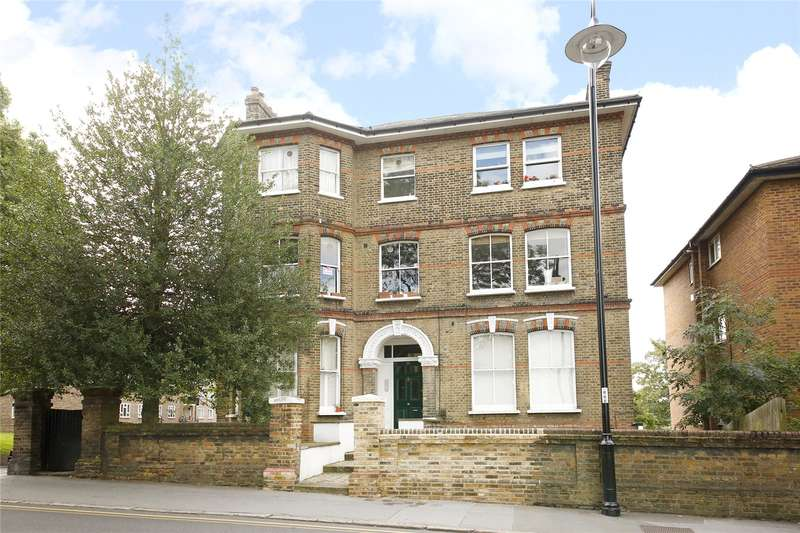 1 Bedroom Apartment Flat for sale in Central Hill, Crystal Palace