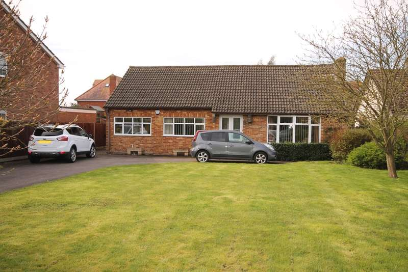 4 Bedrooms Detached House for sale in Green End Road, Great Barford, MK44