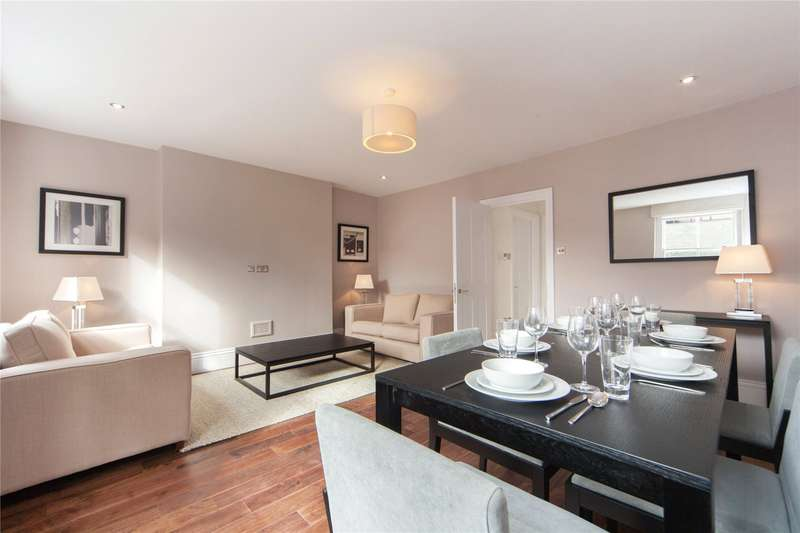 2 Bedrooms Apartment Flat for rent in Huntley Street, London, WC1E