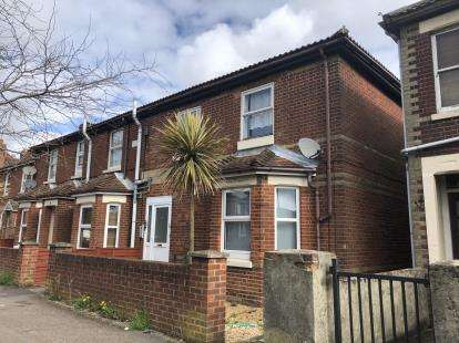 1 Bedroom Flat for sale in 109-111 Bursledon Road, Southampton, Hampshire