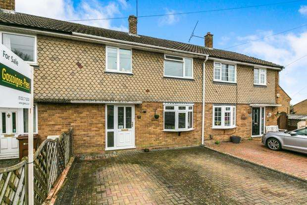 3 Bedrooms Terraced House for sale in Ash, Guildford, Surrey