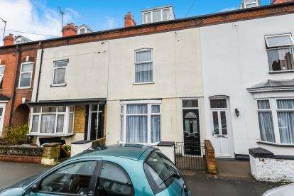 3 Bedrooms Terraced House for sale in Bernard Street, Walsall, West Midlands