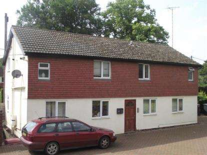 1 Bedroom Flat for sale in Woburn Road, Heath and Reach, Leighton Buzzard, Bedfordshire