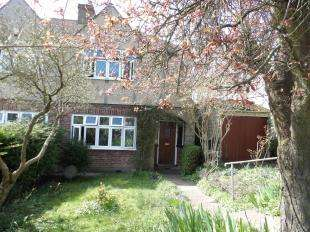 3 Bedrooms Semi Detached House for sale in Ingham Road, Selsdon, South Croydon, Surrey
