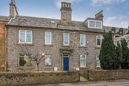 3 Bedrooms Flat for sale in Calside, Paisley