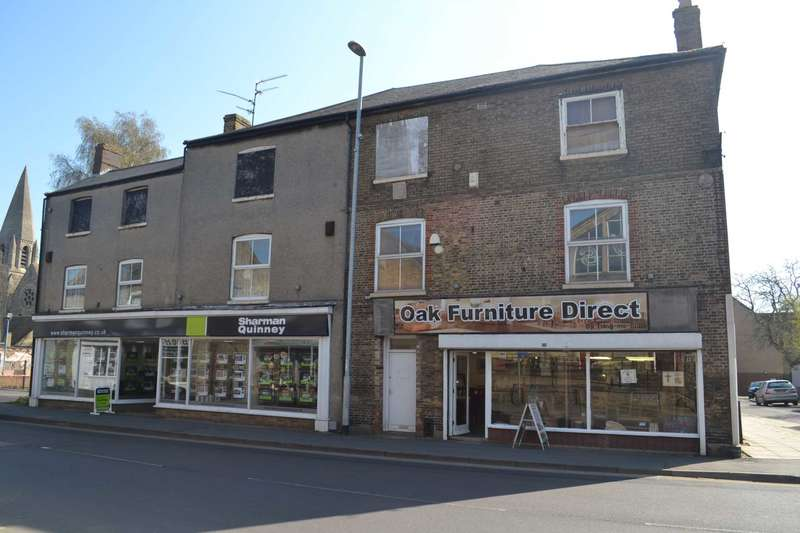 Mixed Use Commercial for sale in High Street, March