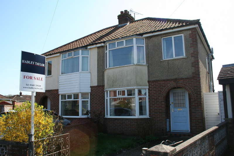 3 Bedrooms Semi Detached House for sale in MEADOWBROOK CLOSE, NORWICH NR1