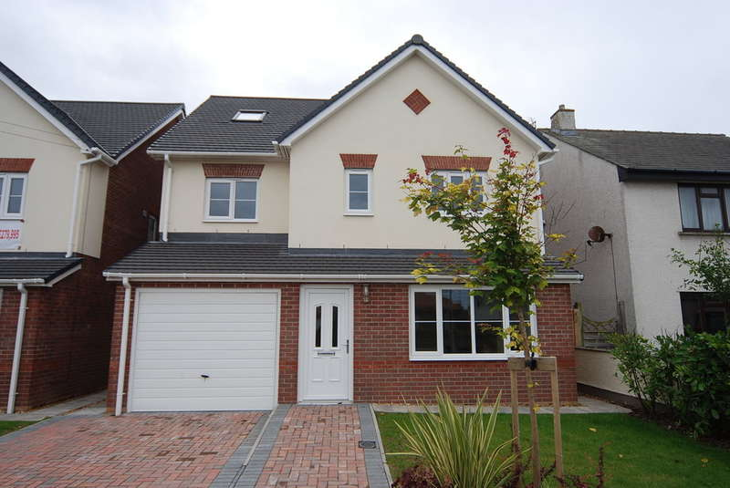 6 Bedrooms Detached House for sale in The Coniston House Type, Plot 6, Rock Lea, Barrow-in-Furness LA13 9JS