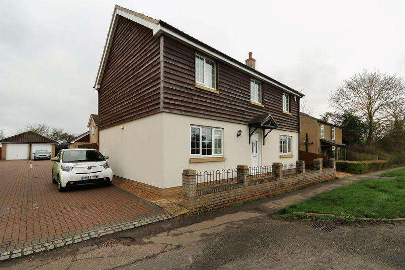 4 Bedrooms Detached House for rent in Main Street, Ely