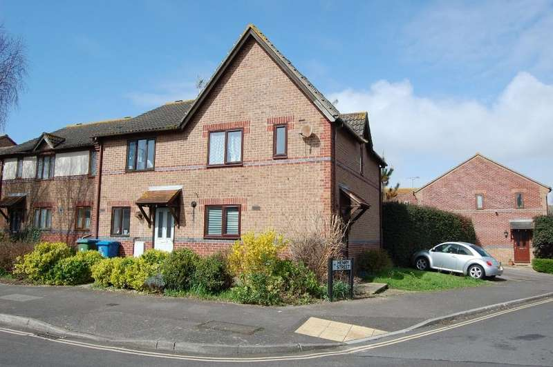 3 Bedrooms Semi Detached House for sale in Henry Street, Bognor Regis, PO21