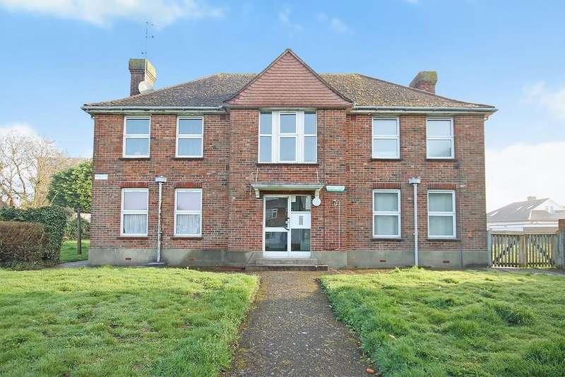 1 Bedroom Apartment Flat for sale in Warren Court, Sompting Road