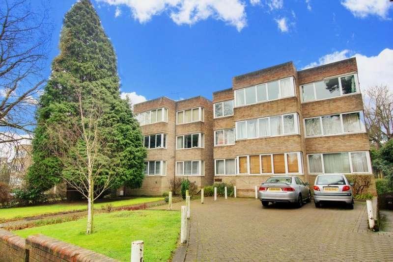 1 Bedroom Flat for sale in Beckenham Grove, Bromley, BR2